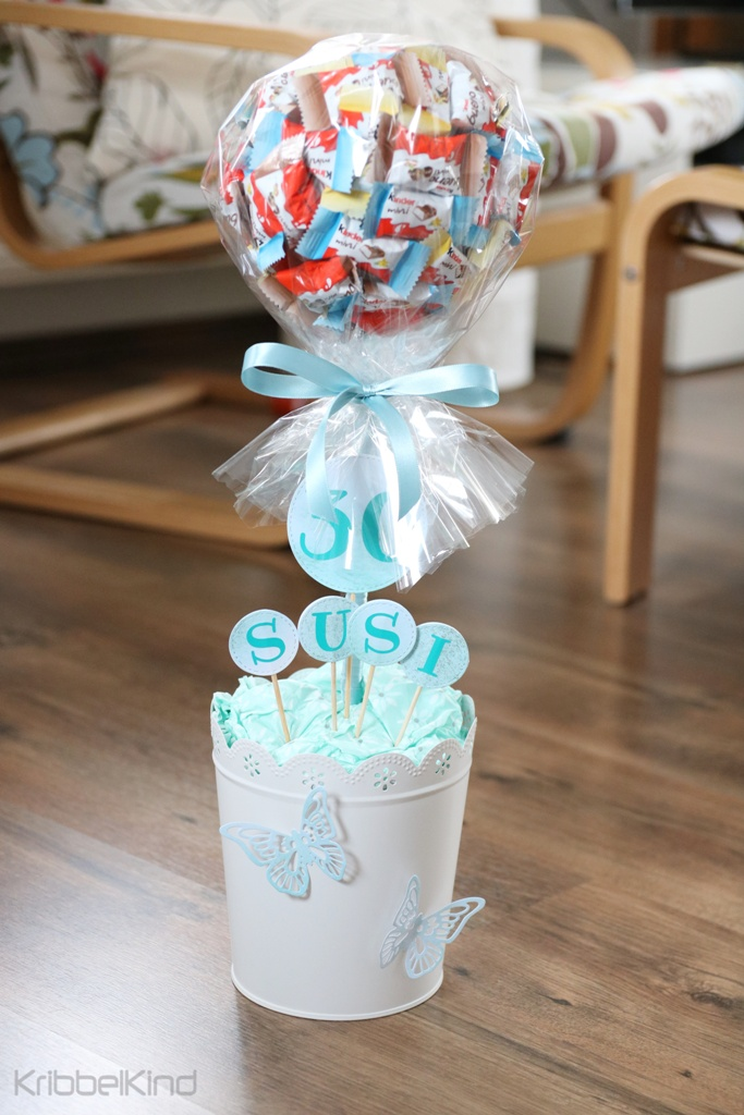 süßigkeiten baum